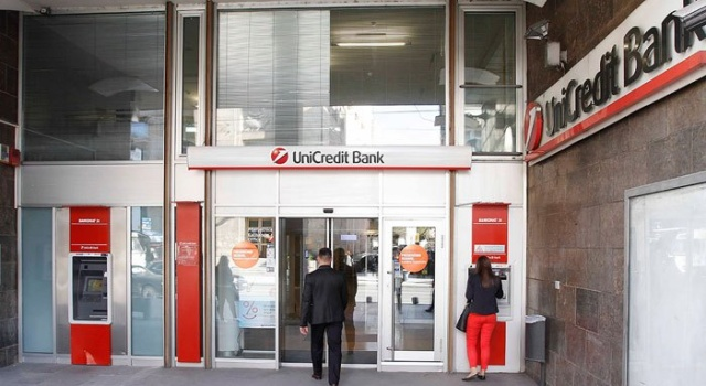 SASE: Promet dionicama UniCredit Bank