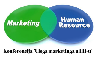 "Konferencija ""Uloga marketinga u HR-u"""